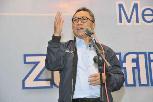 Tahun Politik 2018, Ketua MPR Minta Para Calon Kepala Daerah Sportif