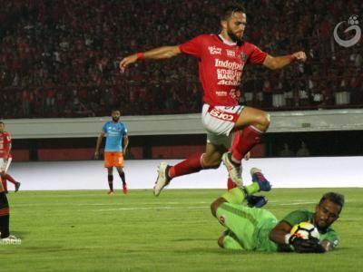 Bali United FC Perkenalkan Delapan Pemain Baru