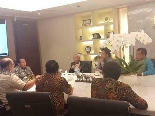 Dianggap Langgar Undang-undang, Ketua DPR Desak Pemeritah Hentikan Peleburan BP Batam
