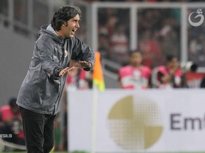 Bali Uniyed FC Kontrak Teco Dua Tahun