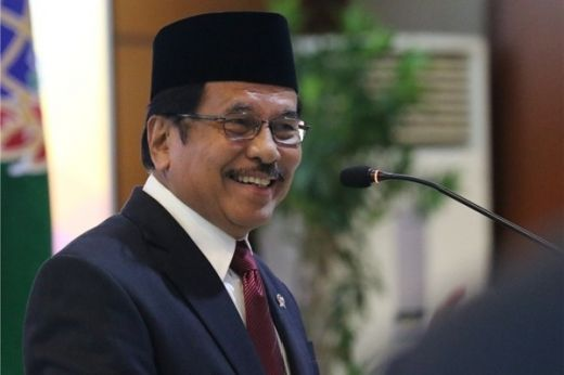 Serius Urus Sengketa dan Mafia Tanah, Menteri Sofyan Gaet 2 Anggota Polri