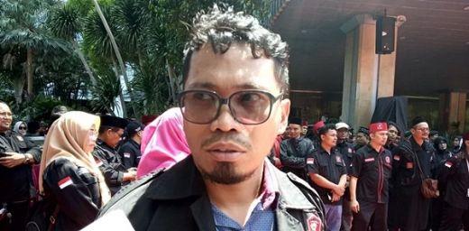 Pasukan Dewi Tanjung Dan Abu Janda Belum Nongol di Balaikota