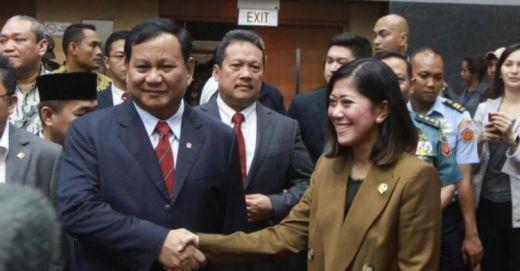 Kasus Dana Asabri, Prabowo Berusaha Tenangkan Prajurit dan Pensiunan TNI
