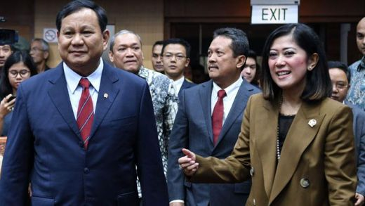 Pantau Kasus Asabri, Prabowo Ingin Pastikan Dana Prajurit Aman