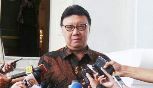 Menpan RB: Pengangkatan Anggota Keluarga Gubernur Riau Sesuai Prosedur