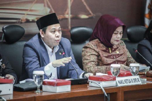 Rapat Kerja DPD dan Kemenkeu Sepakati Sinergi Implementasi Kebijakan Dana Desa