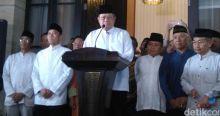 SBY Mengaku Sudah Tahu Sejak Lama Antasari akan Menyerang...