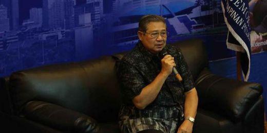 SBY Tuding Antasari Fitnah Diri Agar Agus-Sylvi Kalah di Pilkada Besok