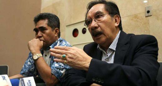 Ini Alasan Antasari Kenapa Bicara Kriminalisasi dan Sebut Nama SBY Sehari Sebelum Pilgub DKI