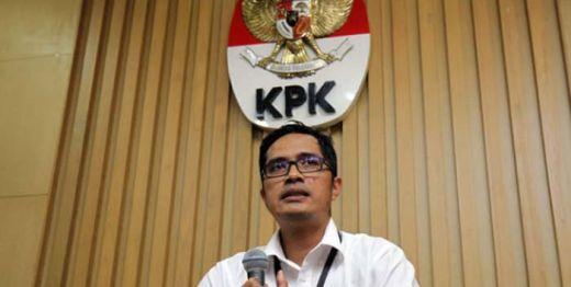 KPK Tetap Lakukan Proses Hukum, Meskipun Arif Budi Sulistyo Adik Ipar Jokowi