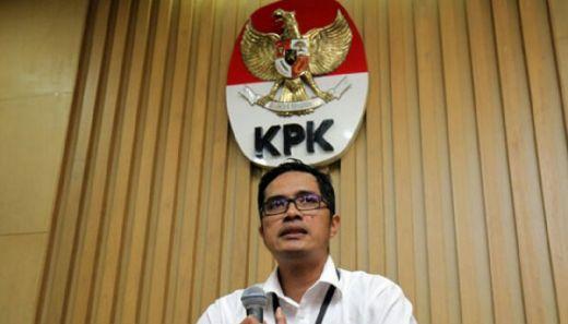 KPK Telusuri Keterlibatan Adik Ipar Jokowi dalam Kasus Suap Pejabat Ditjen Pajak