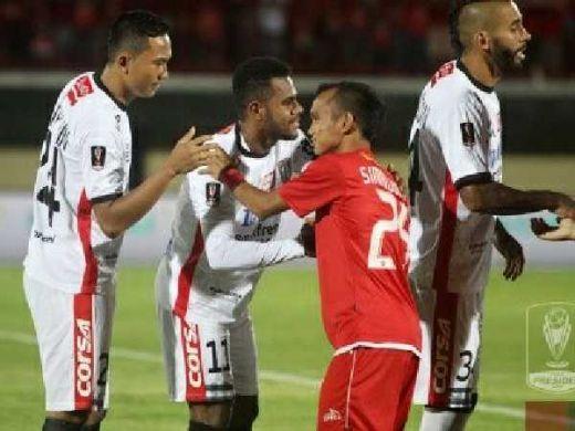 Gonews Pertemuan Persija Vs Bali United Tahun Ini Bakal