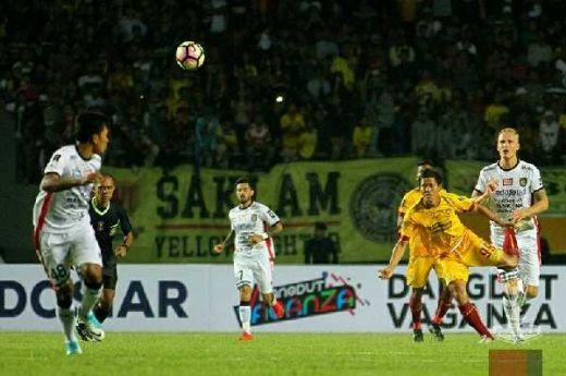 Turunkan Pemain Inti, Bali United Siap Hancurkan SFC