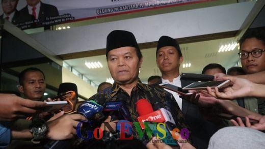 Insinuasi Radikalis di Kubu Prabowo-Sandi, HNW Ingatkan Ancaman Hukum