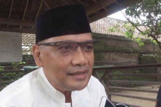 Sepupu Gus Dur Tidak Terima Prabowo Subianto Dilarang Solat Jumat di Semarang