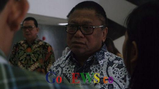 Doa OSO untuk First Lady Presiden, Ani Yudhoyono