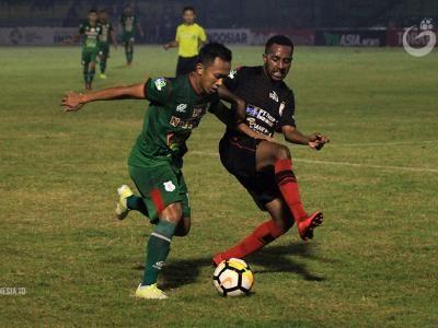 Semen Padang FC Dan Boas Atururi Kembali Rajut Kebersamaan