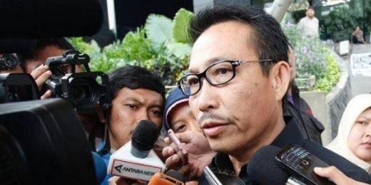 Kasus Pengeroyokan Rony Kokasih Diungkit Lagi, Herman Hery Dipanggil Penyidik?
