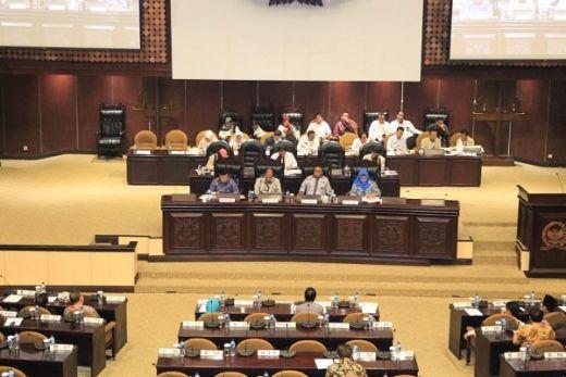 Maksimalkan Kinerja, DPD RI Berhasil Mengusulkan Inisiatif RUU, Ini Rincianya