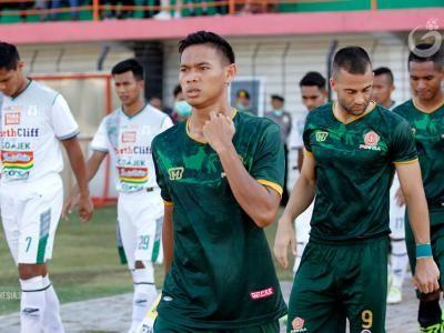 Bek PS Tira Jadi Kapten Timnas Indonesia U 22