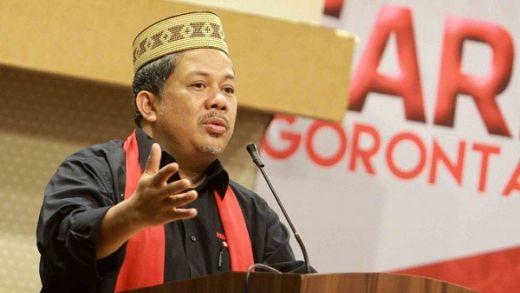 Soal Penolakan Prabowo Salat Jumat, Fahri Desak Pemerintah Klarifikasi