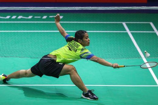 Indonesia Tertinggal 0-1 dari Jepang
