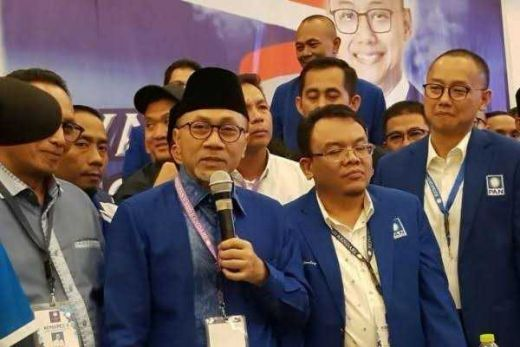 Kasus Alih Fungsi Lahan di Riau, KPK Imbau Zulkifli Hasan Penuhi Panggilan Hari Ini