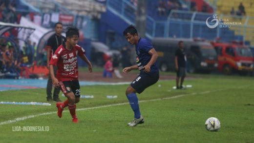 Ryan Firmansyah Siap Bersaing di Bali United FC