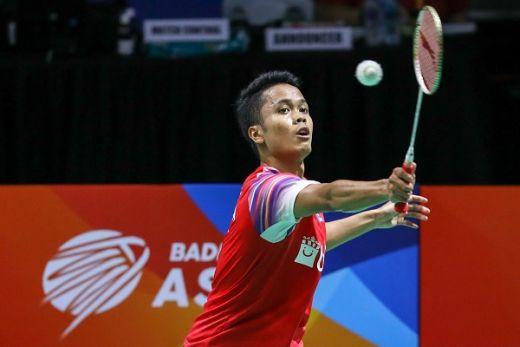 Anthony Kalahkan Ros Leonard, Indonesia Unggul 1-0 dari Filipina