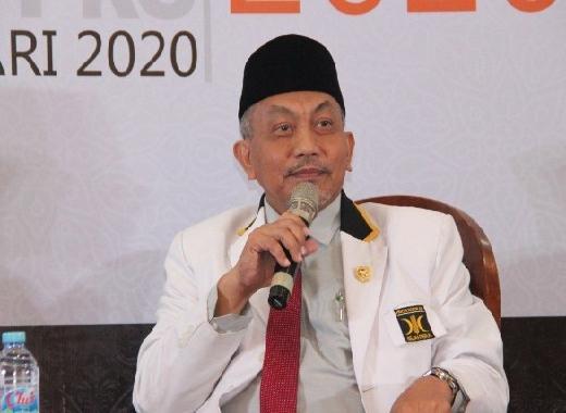PKS Optimis Pimpin Jabar di 2024