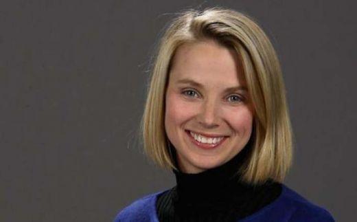 Mundur dari Yahoo, Wanita Ini Bakal Dapat Pesangon Rp300 Miliar Lebih