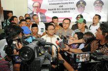 Oso: Orang Bali di Sukadana Sangat Toleran