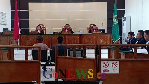 Soal Sengketa Lahan, Tiga Legislator Rohil Seret Warga ke Meja Hijau
