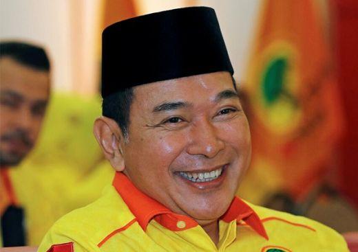 Tommy Soeharto Tawarkan Biogas Solusi Kebutuhan Energi