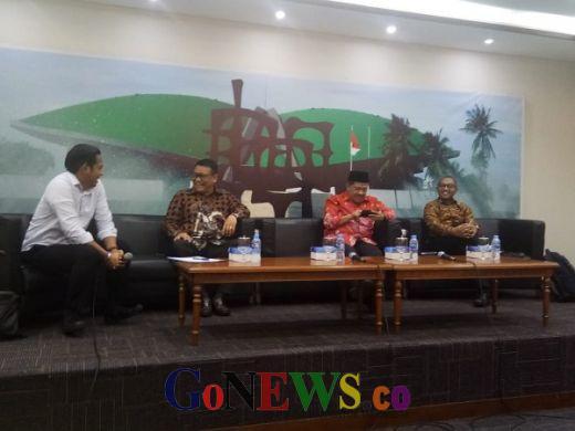Debat Pilpres Belum Memuaskan, Erico Sutarduga Ungkap Pernah Ajukan Ini pada KPU