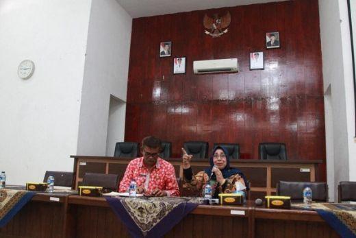Darmayanti Lubis: DPD Siap Turun Perjuangkan Persoalan Daerah