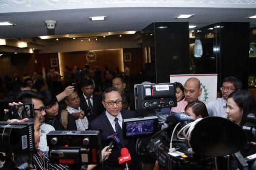 Ketua MPR Ajak Anggota Baru Kawal Demokrasi Konstitusional
