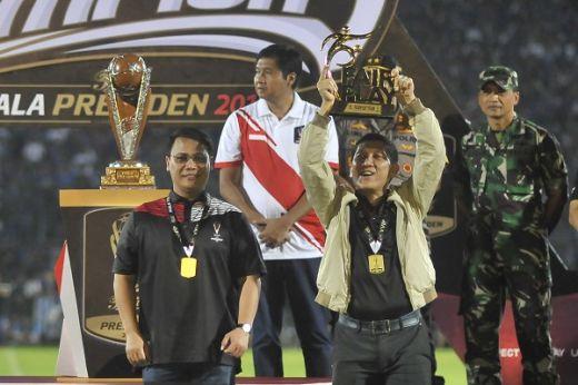 Jakmania Diminta Pertahankan Gelar Best Supporter