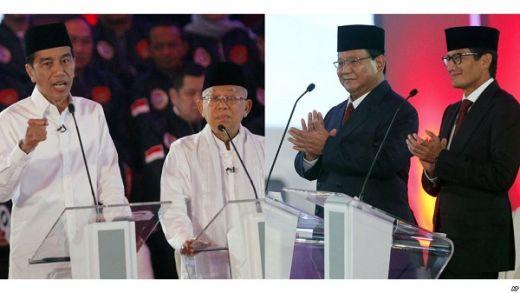 Referendum Ekonomi 02 dan Jebakan 5% Ekonomi Jokowi Versi Sandi