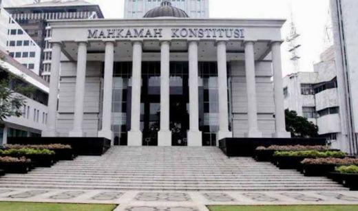 Wacana People Power, MK Hingga DPD Dinilai Mesti Mensyukuri Reformasi