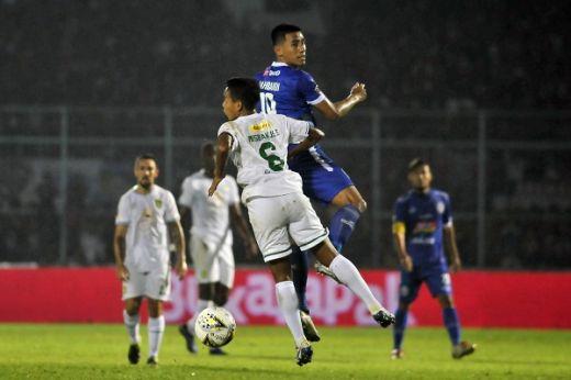 Milo Buka Kunci Kesuksesan Arema FC