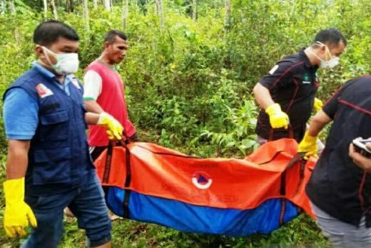 Menghilang 1,5 Bulan, Pria di Aceh Ditemukan Tinggal Kerangka Dekat Gubuk