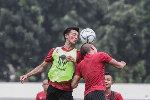 Timnas Indonesia Akan Uji Coba dengan Oman