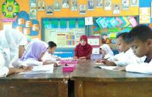 Miris, Sudah 4 Bulan Lebih 371 Guru Kontrak di Kalimantan Selatan Belum Terima Gaji