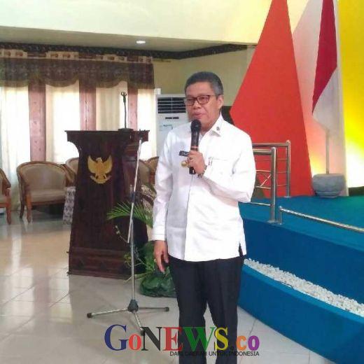 Walikota Parepare Peraih Gelar Doktor, Pengamat: Taufan Pawe Adalah Sosok Habibie Baru
