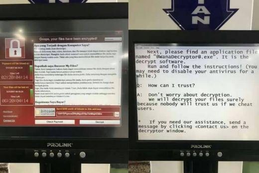 Hati-hati, Begini Cara Program Jahat Ransomware Menginfeksi Komputer Anda
