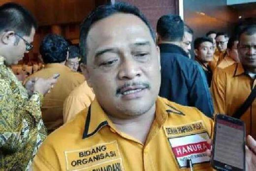 Jika DPR Tak Segera Sahkan RUU Terorisme, Benny Rhamdani Desak Presiden Terbitkan Perpu