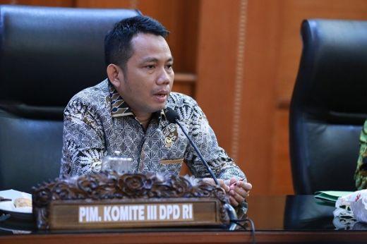 DPD RI: Revisi UU Narkotika Harus Utamakan Pencegahan