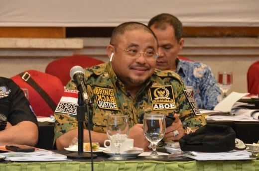 Terkait Kerusuhan Lapas Siak, Riau, Komisi III DPR Desak Audit Internal