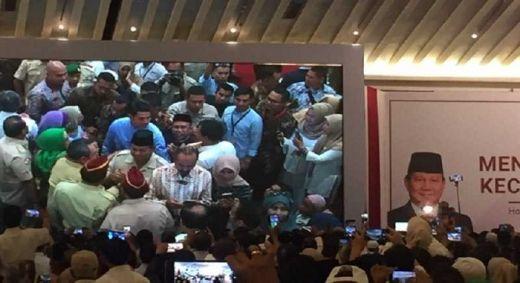 BPN Sampaikan Bukti Tambahan Dugaan Pemilu Curang terkait C1 dan Berita Acara Plano yang Rugikan 02